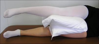 Libretto per il paziente - Gambe del letto ...